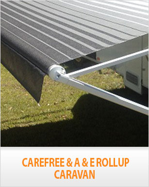 New 15 Ft Replacement Caravan Roll Out Awning Pvc Vinyl