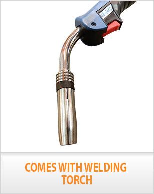 Welding Gun Electric Welder Torch