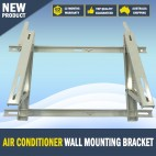 Outdoor Wall Roof Top 150kg Mounting Bracket for Air Conditioner Condensing (3kw to 8kw)