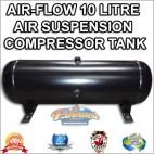 AIR-FLOW 10 LITRE AIR SUSPENSION COMPRESSOR TANK