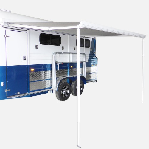 Caravan Awnings & Accessories : Caravan Awning Roll Out 3 ...