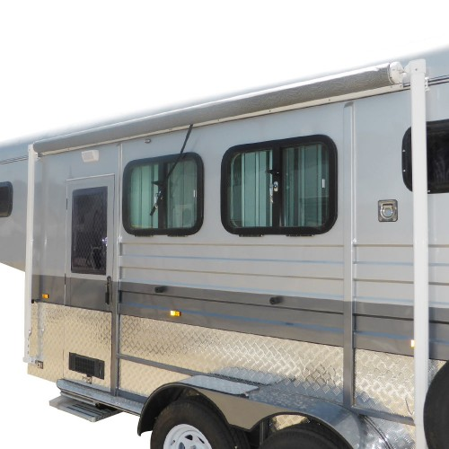 Caravan Awnings Amp Accessories 18ft X 8ft Electric