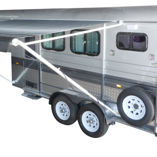 Caravan Awnings & Accessories : 16FT X 8FT Electric ...