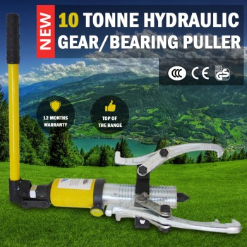 NEW Heavy Duty 5 TON Hydraulic Bearing Gear Puller