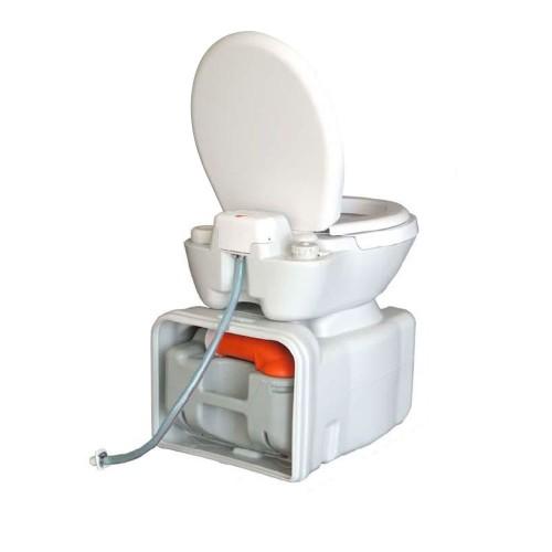 New Caravan Rv Cassette Toilet Scratch Resistant Swivel