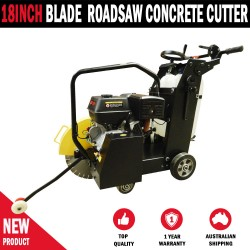 450mm/18inch Industrial Road Saw Floor Asphalt Concrete Cutter Blade Roadsaw