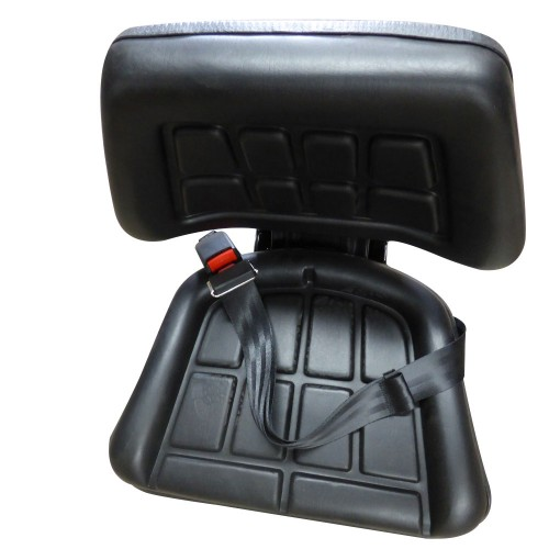 New Holland Ford Tractor Seat : Tractor suspension seat wraparound john deere new holland