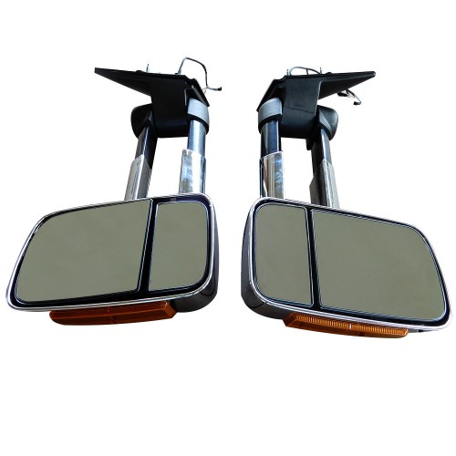 Ford Towing Mirrors Electric Towing Caravan Side Mirrors