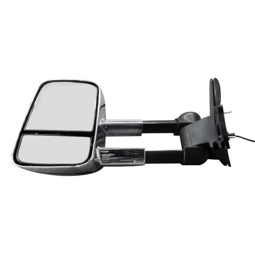 Caravan Towing Mirrors Towing Caravan Side Mirror Pair