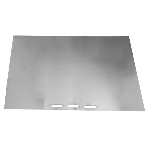 Vehicle parts accessories stainless steel bbq grill