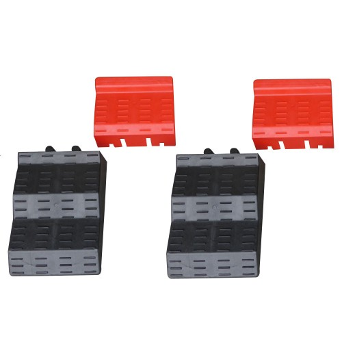 Vehicle Parts Amp Accessories New Leveling Ramps For