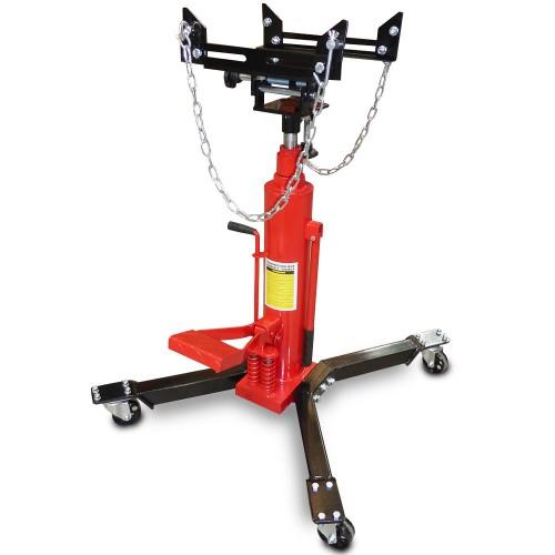 Car Hoist & Workshop Equipment : NEW 2 Stage Hydraulic High