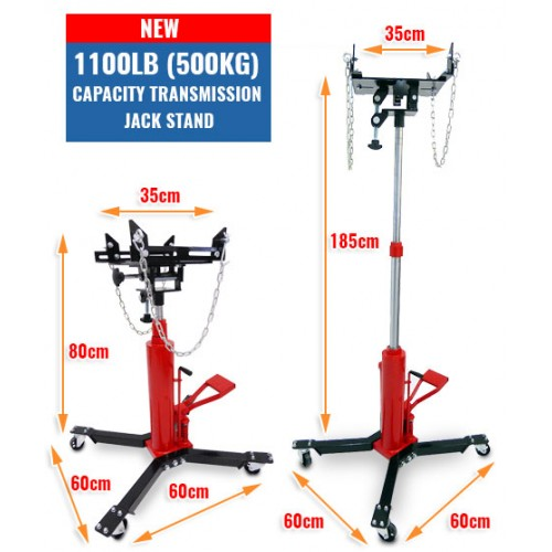 Vehicle Parts & Accessories : NEW 2 Stage Hydraulic High Lift
